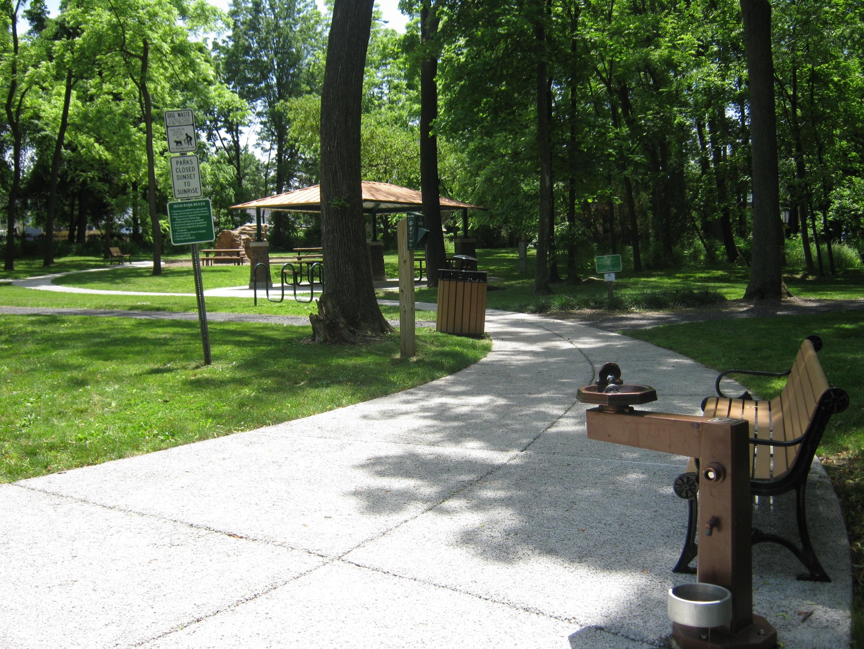 Hess Park